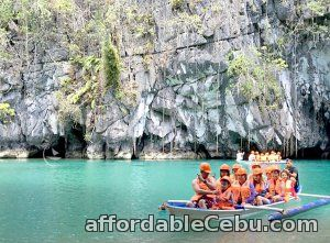 1st picture of Puerto Princesa tour package, Underground River Palawan, a worthwhile experience Offer in Cebu, Philippines