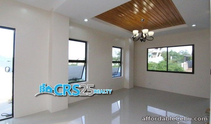 4th picture of Brandnew 2 storey and 3 bedrooms house for sale in talamban For Sale in Cebu, Philippines
