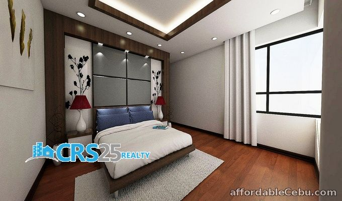 4th picture of 3 storey and 4 bedrooms house for sale in cebu city For Sale in Cebu, Philippines