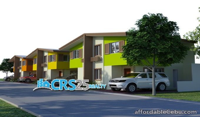 2nd picture of House and lot near SM Seaside city For Sale in Cebu, Philippines