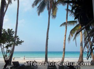1st picture of Boracay package for 3, Pearl of the Pacific with Boracay beachfront Offer in Cebu, Philippines
