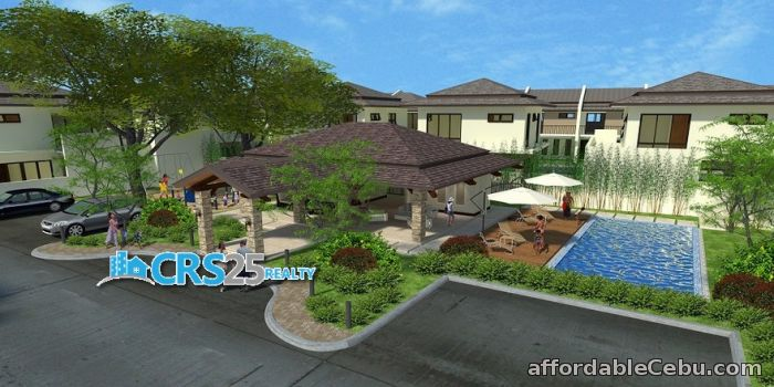 5th picture of For sale Townhouse 3 bedrooms in Canduman Mandaue city For Sale in Cebu, Philippines