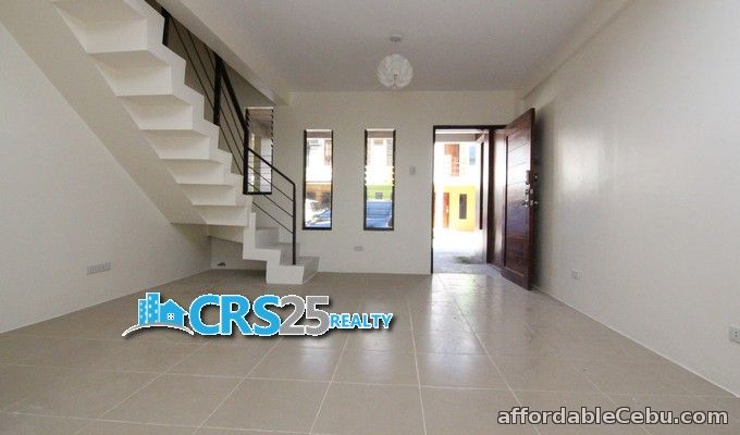 2nd picture of Affordable 3 bedrooms townhouse for sale in Talamban cebu For Sale in Cebu, Philippines