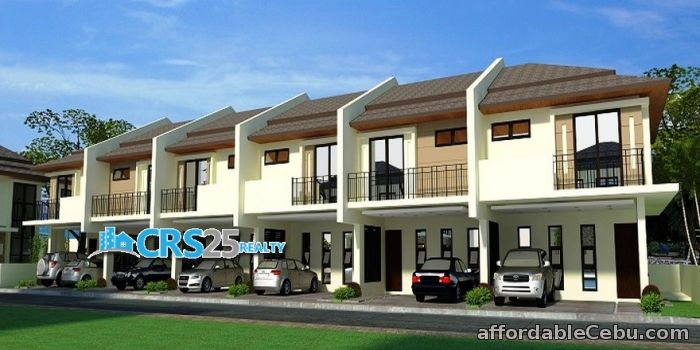 2nd picture of For sale Townhouse 3 bedrooms in Canduman Mandaue city For Sale in Cebu, Philippines