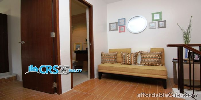 4th picture of For sale house and lot in mandaue 88 Hillside residences For Sale in Cebu, Philippines