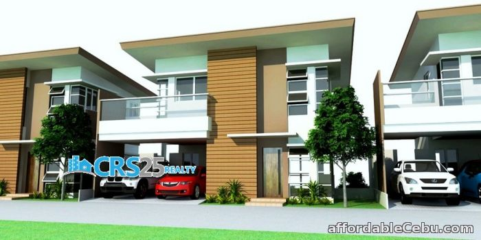 1st picture of House and lot for sale near Montessori International School For Sale in Cebu, Philippines