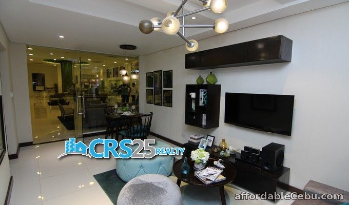 1st picture of Condo for sale Executive Studio plus Balcony For Sale in Cebu, Philippines