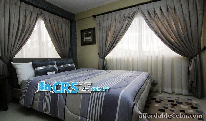 4th picture of For sale house 2 storey, 3 bedrooms with swimming Pool For Sale in Cebu, Philippines