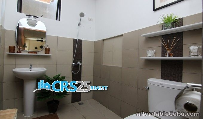 5th picture of For sale House and Lot Near USC Talamban campus For Sale in Cebu, Philippines