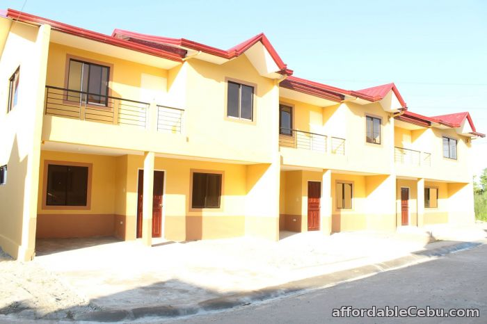 2nd picture of Elegant, High quality and Very Affordable House and Lot in Tarlac City! RFO Units For Sale in Cebu, Philippines