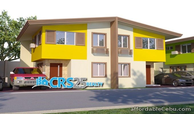 3rd picture of Affordable House for sale near SM City Seaside For Sale in Cebu, Philippines