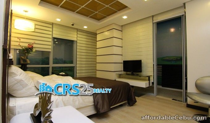 5th picture of Condo for sale Executive Studio plus Balcony For Sale in Cebu, Philippines