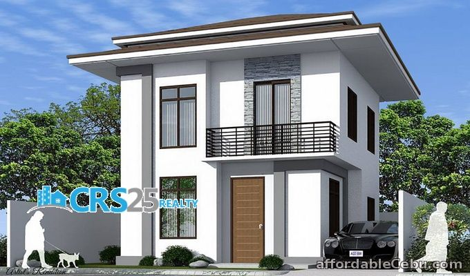 1st picture of House for sale near USC talamban campus For Sale in Cebu, Philippines