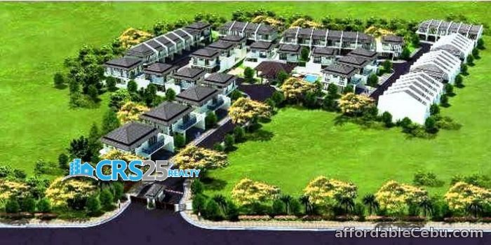 4th picture of For sale Townhouse 3 bedrooms in Canduman Mandaue city For Sale in Cebu, Philippines