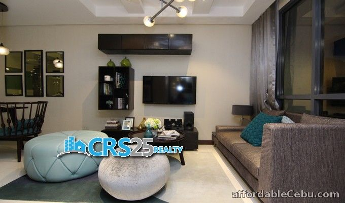 2nd picture of 2 bedrooms unit Condo for sale in Mactan lapu-lapu city For Sale in Cebu, Philippines