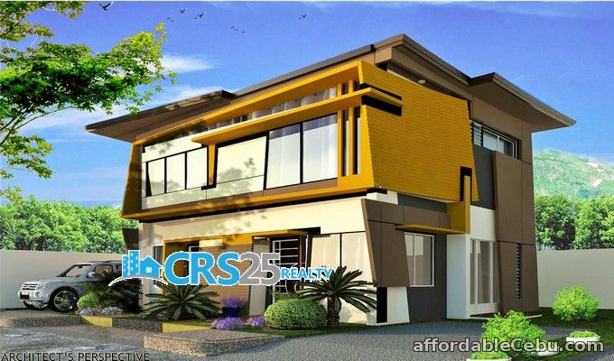 3rd picture of For sale house 3 bedrooms in Eastland Estate liloan cebu For Sale in Cebu, Philippines