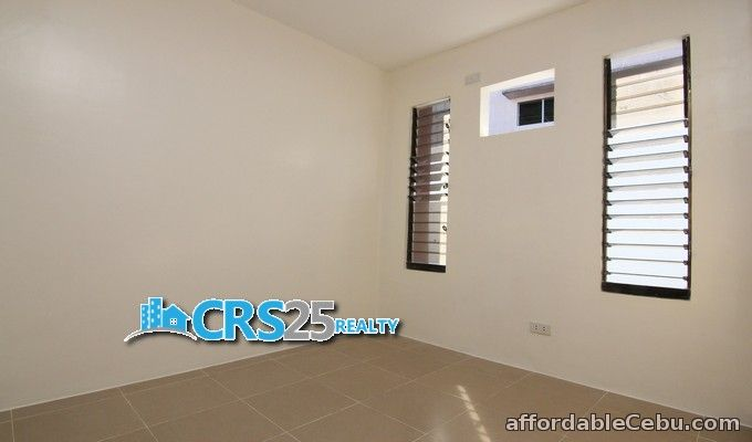4th picture of Affordable 3 bedrooms townhouse for sale in Talamban cebu For Sale in Cebu, Philippines