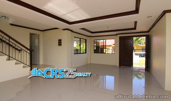 2nd picture of For sale house 2 storey, 3 bedrooms with swimming Pool For Sale in Cebu, Philippines