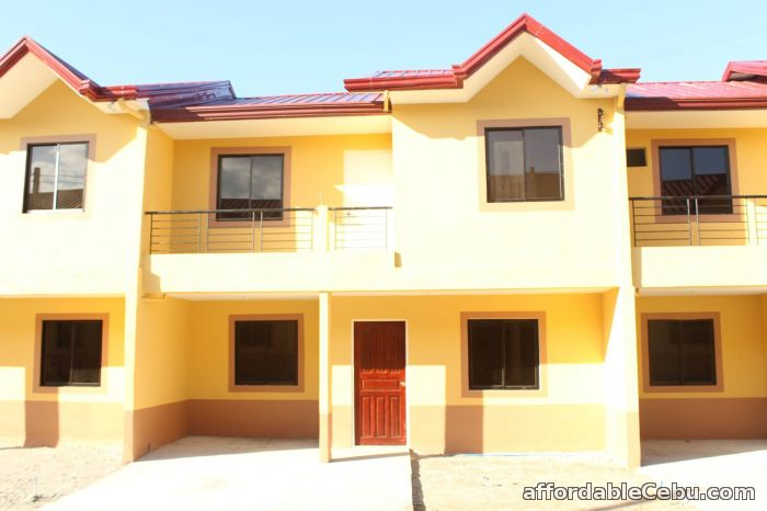 1st picture of Elegant, High quality and Very Affordable House and Lot in Tarlac City! RFO Units For Sale in Cebu, Philippines