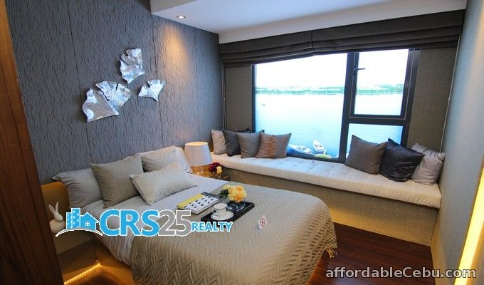 2nd picture of 2 bedrooms unit Condominium in Mandani bay For Sale in Cebu, Philippines
