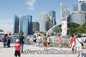 1st picture of Best of Singapore tour package Offer in Cebu, Philippines