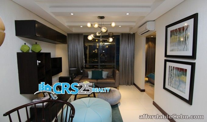 4th picture of Condo for sale 1 bedrooms at Mactan New Newtown For Sale in Cebu, Philippines