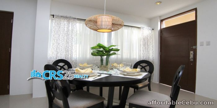2nd picture of For sale house and lot in mandaue 88 Hillside residences For Sale in Cebu, Philippines