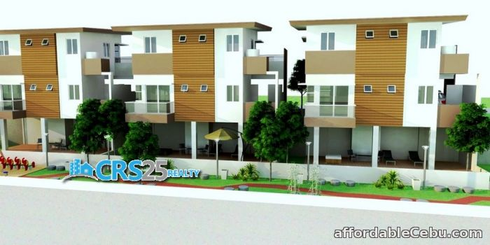 1st picture of For sale house with Basement in Talamban cebu city For Sale in Cebu, Philippines