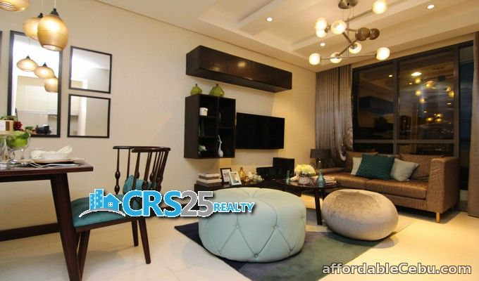 5th picture of Condo for sale 1 bedrooms at Mactan New Newtown For Sale in Cebu, Philippines