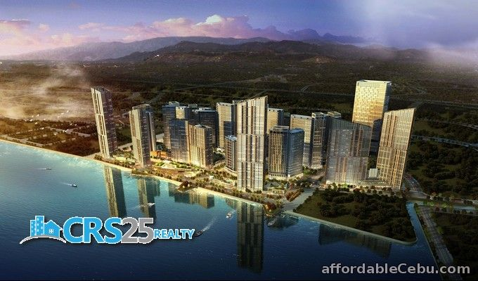 1st picture of 2 bedrooms unit Condominium in Mandani bay For Sale in Cebu, Philippines