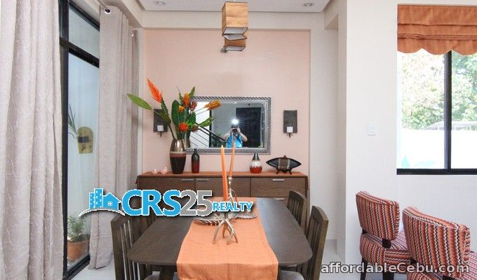 3rd picture of Modern and fully furnished house for sale in Talamban cebu For Sale in Cebu, Philippines