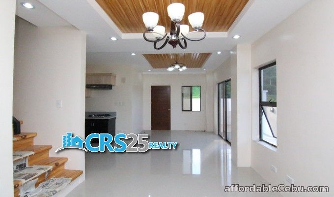 3rd picture of Brandnew house for sale near Gaisano Talamban For Sale in Cebu, Philippines