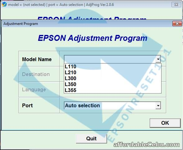 Epson L565 Series Printer Driver Free Download / Driver Pro