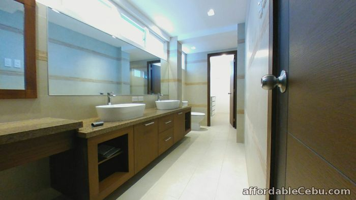 5th picture of FOR SALE BRAND NEW 5 BEDROOM HOUSE IN MCKINLEY HILL VILLAGE For Sale in Cebu, Philippines