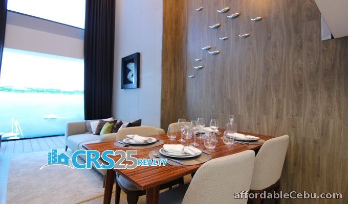 3rd picture of Condo for sale Studio type with 25K Reservation Only For Sale in Cebu, Philippines