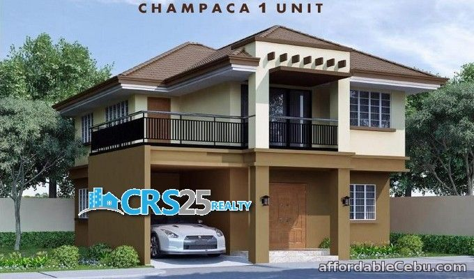 3rd picture of House and Lot for sale in Bayswater Talisay Cebu For Sale in Cebu, Philippines