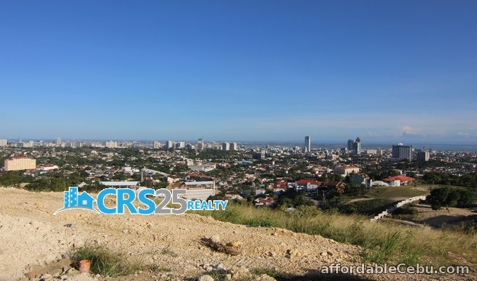 2nd picture of Lot for sale in North Ridge, Monterrazas de Cebu For Sale in Cebu, Philippines