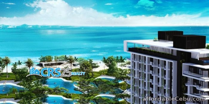 2nd picture of Studio Unit Fully Furnish condo in Tambuli Residences For Sale in Cebu, Philippines