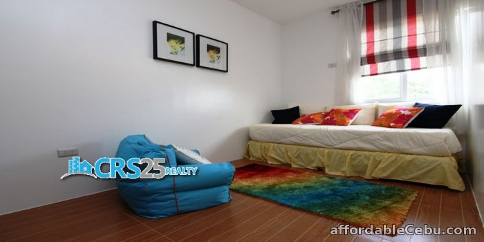 3rd picture of House and Lot for Sale in Mandaue, 88 Hillside Residences For Sale in Cebu, Philippines