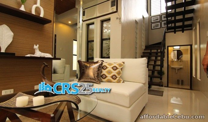 2nd picture of Townhouse 3 bedrooms For sale Near North Gen. Hospital For Sale in Cebu, Philippines