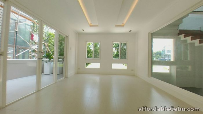1st picture of FOR SALE BRAND NEW 5 BEDROOM HOUSE IN MCKINLEY HILL VILLAGE For Sale in Cebu, Philippines