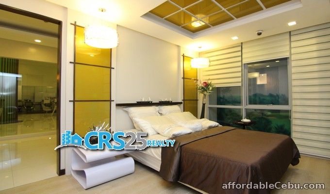 4th picture of One Manchester Place 3 bedrooms at Mactan Newtown Cebu For Sale in Cebu, Philippines