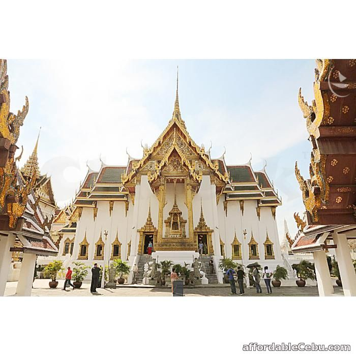 1st picture of Bangkok tour package, famous for Ramayana epic Offer in Cebu, Philippines