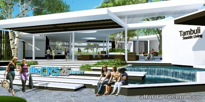 1st picture of Studio Unit Fully Furnish condo in Tambuli Residences For Sale in Cebu, Philippines