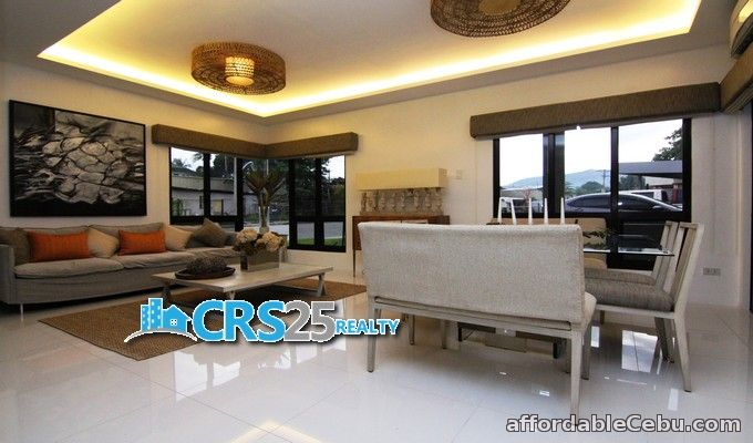 4th picture of 3 Bedrooms house for sale in Casa Rosita For Sale in Cebu, Philippines