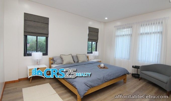 3rd picture of 4 bedrooms house with 2 Car garage for sale in Talamban cebu For Sale in Cebu, Philippines