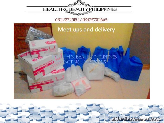 3rd picture of Glutax Dna Ultra Synchronize Whitening For Sale in Cebu, Philippines