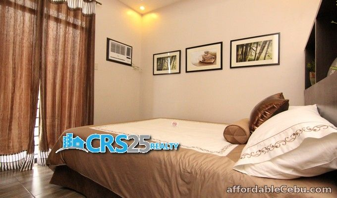 4th picture of Townhouse 3 bedrooms For sale Near North Gen. Hospital For Sale in Cebu, Philippines