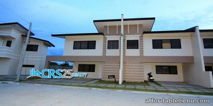 1st picture of Mactan Plains Subdivision Houses in Lapu-Lapu Cebu For Sale in Cebu, Philippines