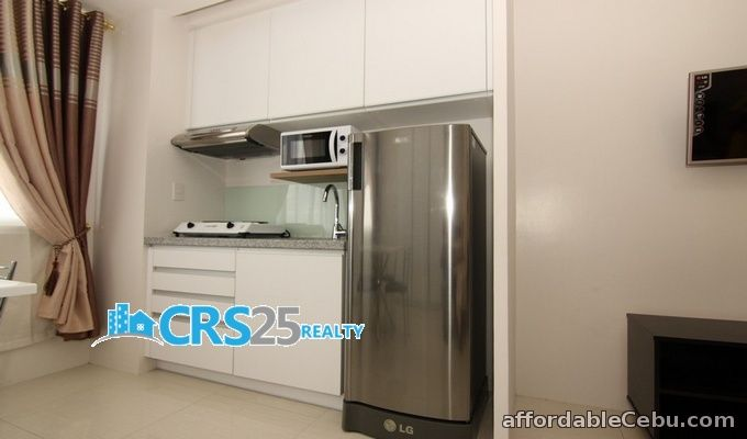 3rd picture of 30k per month Condo For rent at Calyx Residences Cebu For Rent in Cebu, Philippines